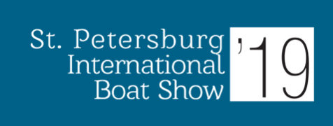 St.Petersburg International Boat Show 2019